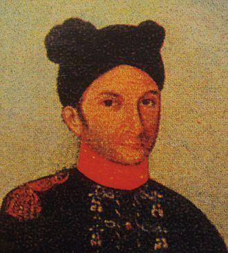 Jean-Baptiste Chaigneau - Jean-Baptiste Chaigneau