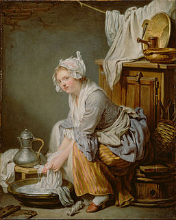painting by Jean-Baptiste Greuze