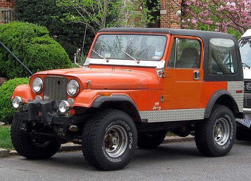 Jeep CJ -- 03-30-2012