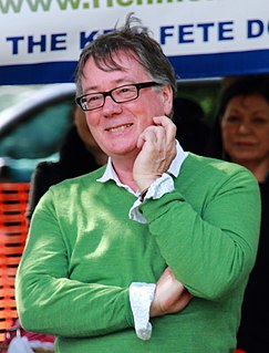 Jeff Rawle English actor