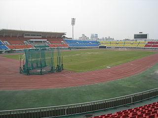 Jeonju Stadium