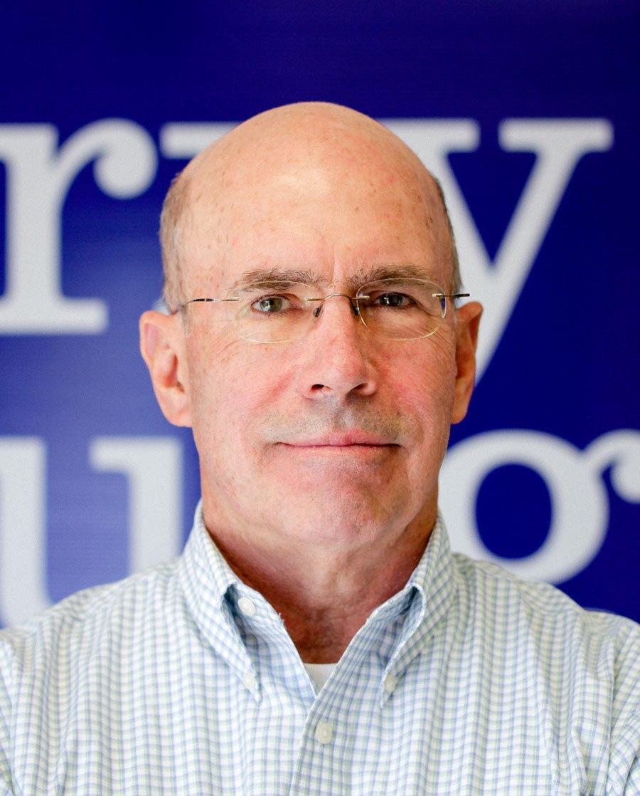 Jerry Sturgill