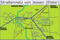 Jessens Straßennetz.png