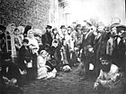 Jewish refugees Liverpool 1882