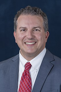 Chief Financial Officer of Florida