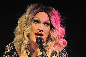 Jinkx Monsoon - Jinkx Monsoon, 2014