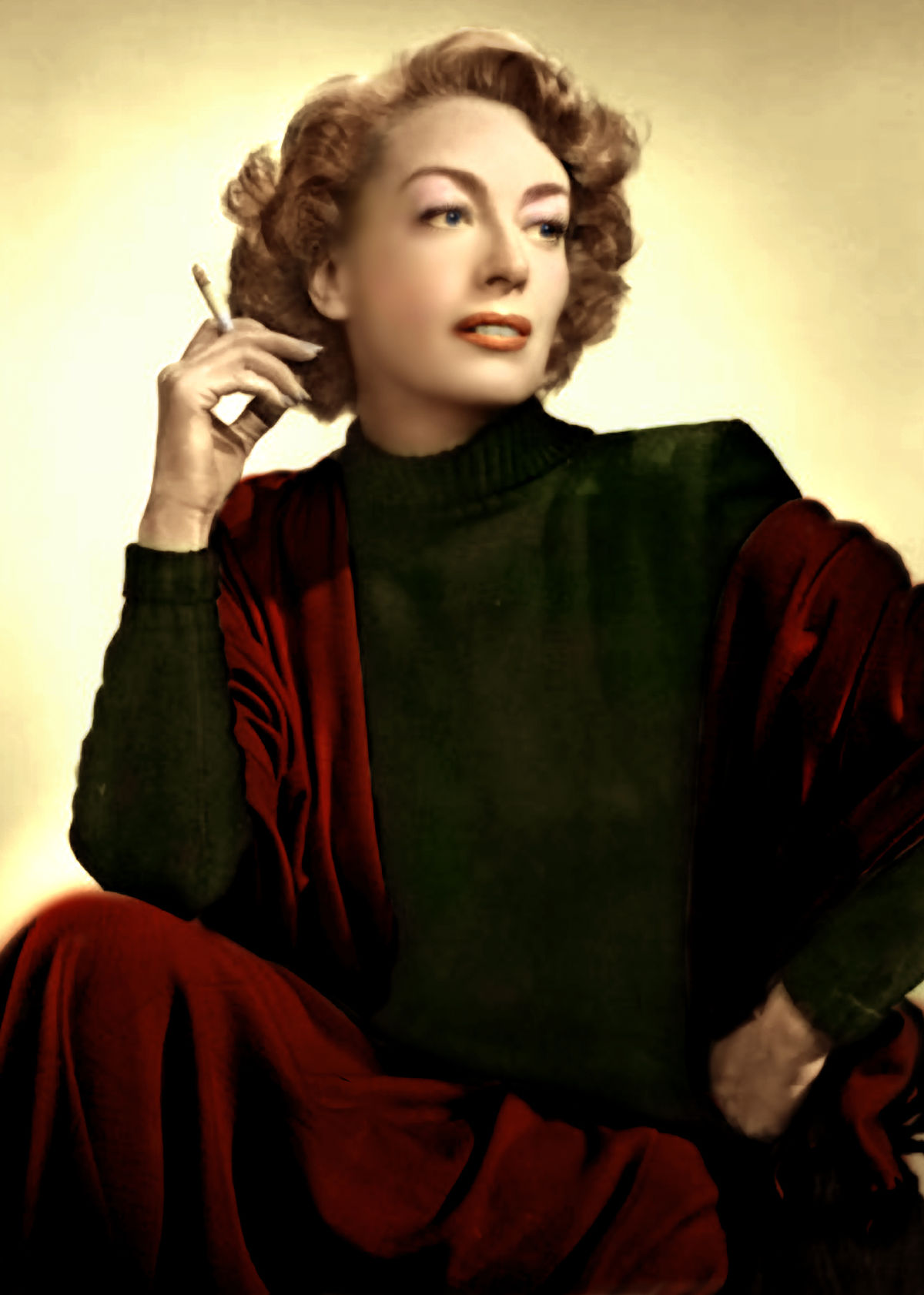 Ginger Lynn Filmography with regard to joan crawford — wikipédia
