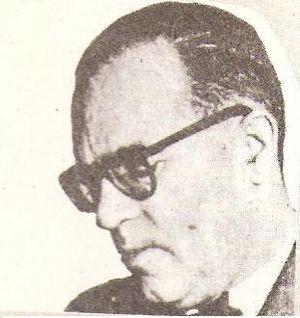 João Guimarães Rosa - Image: Joaoguimaraesrosa 1