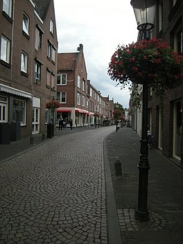 Jodenstraat