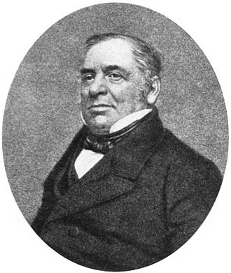 Johann Lukas Schönlein - Johann Lukas Schönlein