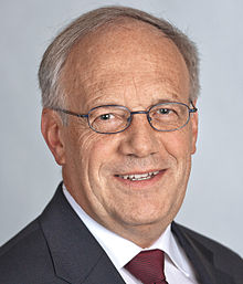 Photo officielle de Johann Schneider-Ammann (2011)