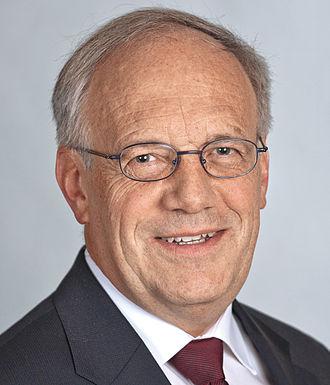 Johann Schneider-Ammann - Image: Johann Schneider Ammann 2011