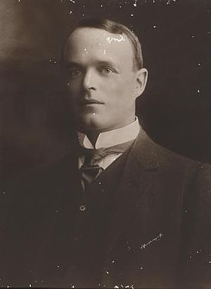 John Arthur (politician) - Image: John Andrew Arthur