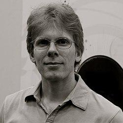 John Carmack E3 2006.jpg