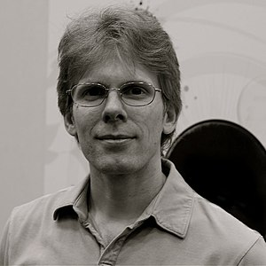 Fast inverse square root - John Carmack, co-founder of id Software, is commonly associated with the code, though he actually did not write it.