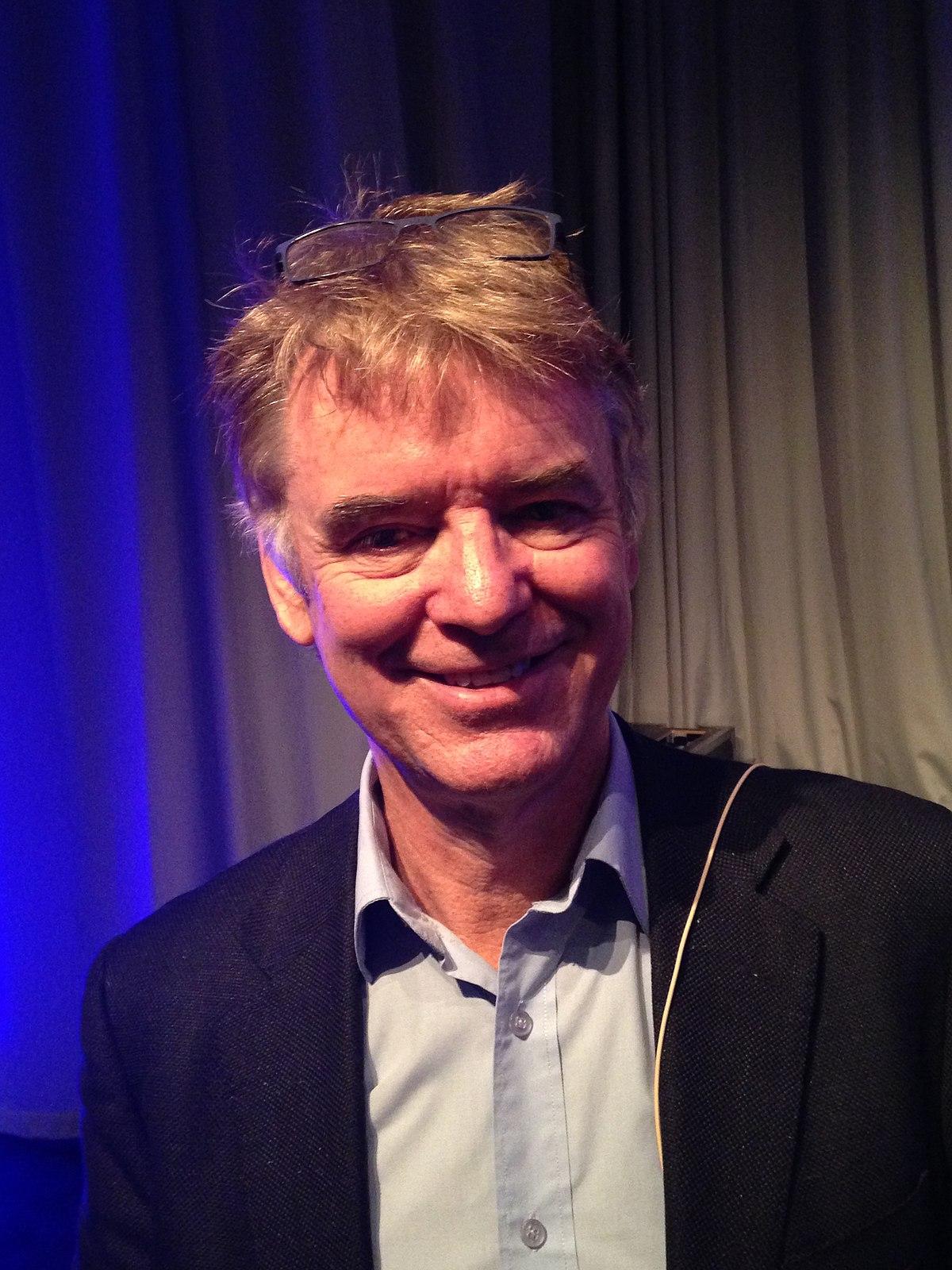 John Hattie - Wikidata