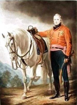 John Hope, 4th Earl of Hopetoun - John Hope, 4th Earl of Hopetoun