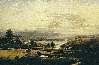 Unidentified landscape (Schoalhaven)