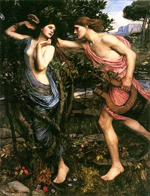 John William Waterhouse Apollo And Daphne Fr.jpg