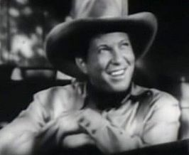 Johnnie Davis in Cowboy from Brooklyn