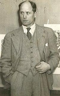 Johannes Rian Norwegian artist