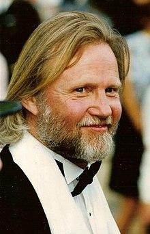 Jon Voight al Festival di Cannes 1993