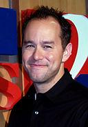 Jonas Rivera 2009