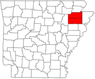 Jonesboro metropolitan area