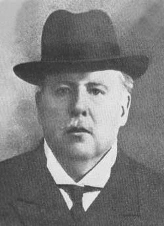 Mesão Frio - José Maria Alpoim, one of the architects of the Republican revolution of 1910