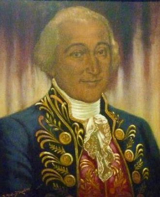 José Felipe Flores - Image: Jose Felipe Flores