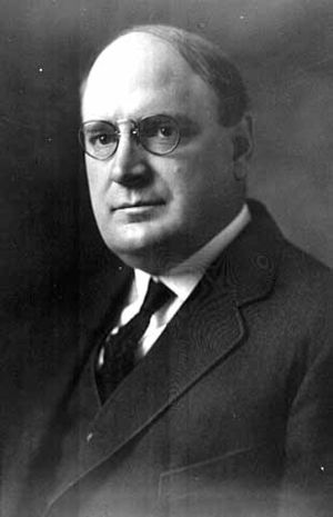 Joseph A. A. Burnquist