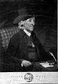 Joseph West. Mezzotint by S.W. Reynolds, 1798, after himself Wellcome L0025119.jpg