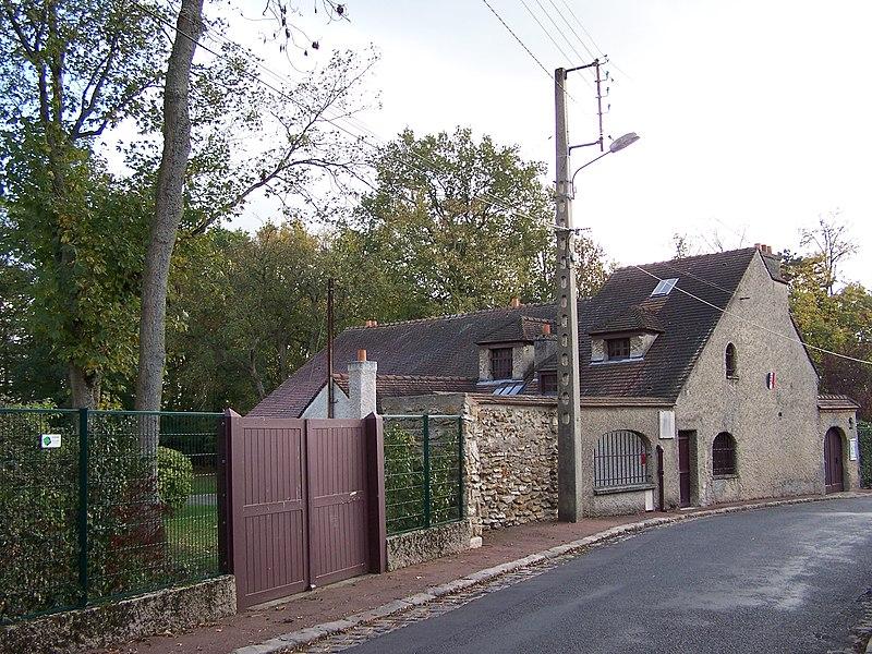 Maisons de gens celebres page 5 - Nouvelle maison de sheila ...