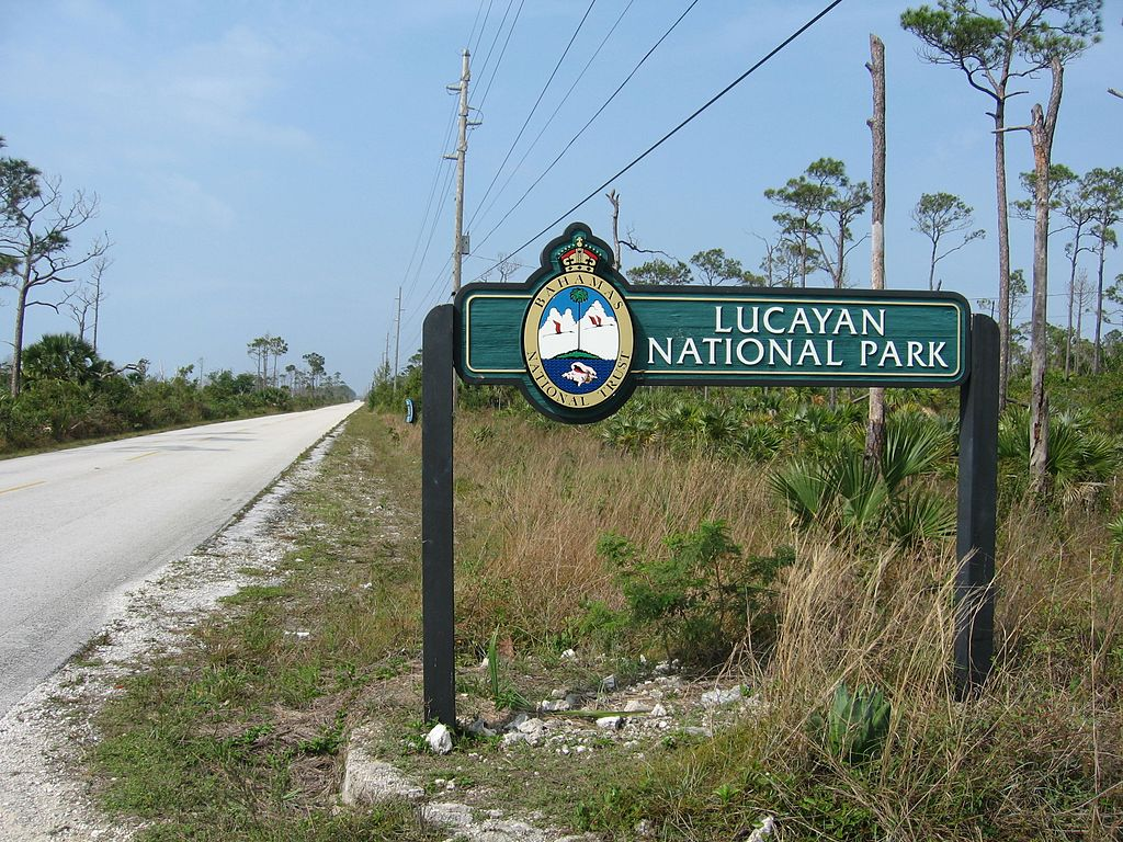 Lucayan Nature Tours