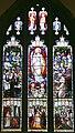 Jubilee Window, Great Malvern Priory - geograph.org.uk - 508462.jpg
