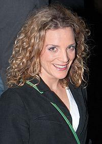 Judith Hildebrandt (Berlin Film Festival 2009) cropped.jpg