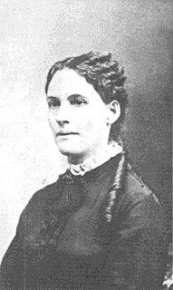 Julia Archibald Holmes American activist