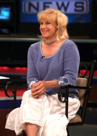 Julie Krone - Krone in 2006