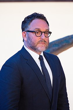 Jurassic World Fallen Kingdom Japan Premiere Red Carpet Colin Trevorrow (43101941981).jpg