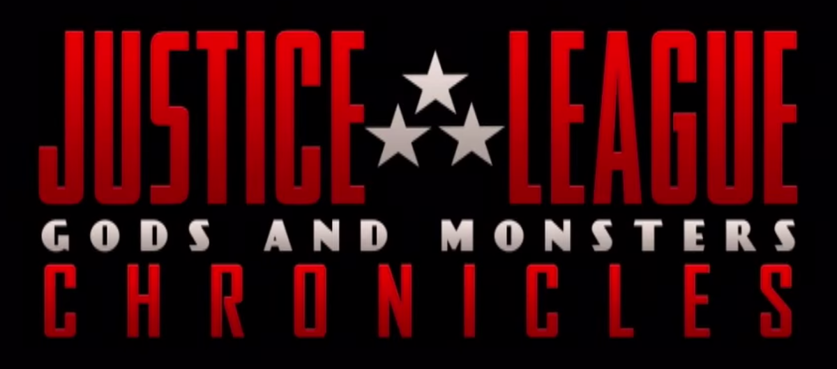 Justice League: Gods and Monsters Chronicles - Wikipedia