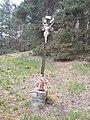 Kříž nad Slabčickým potokem.jpg