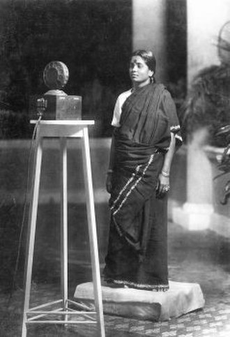 National Film Award for Best Female Playback Singer - Image: K.B.Sundarambal