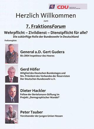 Dieter Hackler