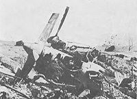 KD C-130 wreckage