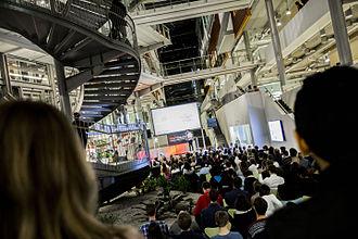 BI Norwegian Business School - TED Event at BI
