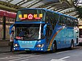 KKA-2773 臺北客運 9023路 劍潭→桃園 捷運圓山站(圓山轉運站) 20180629(簽).jpg