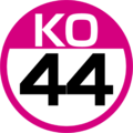 KO-44 station number.png