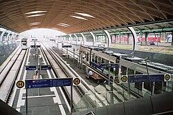 Kassel Hauptbahnhof Reisefhrer auf Wikivoyage