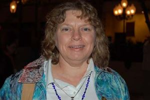 K. D. Wentworth - K. D. Wentworth in 2006.