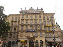 Hotel Wien Wahringer Strabe